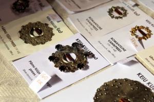 Keiu Kullese tehtud preesid. Foto: Liis Treimann / Postimees - pics/2011/11/34096_7_t.jpg