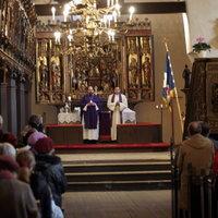 Pühavaimu kirik Tallinnas.foto: Peeter Langovits/Postimees - pics/2011/12/34426_1.jpg