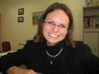 Lillian Lahe naudib oma praegust ametit, töötades Valencias asuva Ameerika eel- ja algkooli juhatajana. Foto: erakogust - pics/2012/01/34946_001_t.jpg