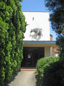 Järgmisel laupäeval, 25. veebruaril avab Sydney Eesti Maja oma uksed kõigile ballikülastajatele. Foto: Aale Kask-Ong  - pics/2012/02/35229_001_t.jpg
