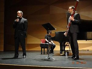 Arthur Rowe ja Martin Kuuskmann. - pics/2012/04/36132_002_t.jpg