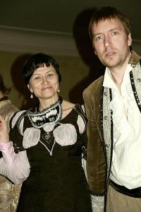 Olvi Raie koos abikaasaga. - pics/2012/05/36185_002_t.jpg