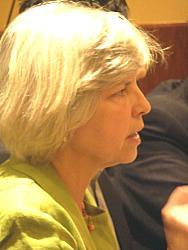 City of Toronto Ombudsman Fiona Crean. - pics/2012/07/36964_001.jpg