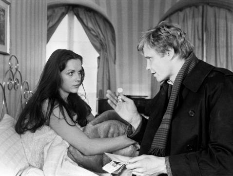 Mary Tamm and Jon Voight in The Odessa File  - pics/2012/07/37057_001.jpg