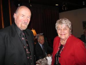 """EMK Esimees Toomas Saar ja """"first lady"""" Maris on peoga väga rahul  - pics/2012/12/38179_001_t.jpg"""