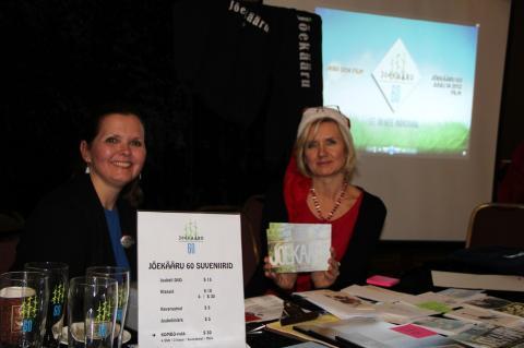 Jõekääru esindajad Rita Kütti ja Linda Karuks - pics/2012/12/38190_024_t.jpg