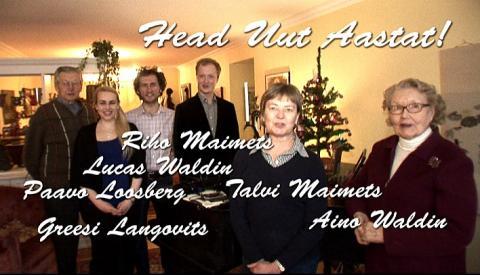Videos eraldi soologa sellest sekstetist fotol  hr. Paavo Loosbergilt, Lucas Waldini vanaonult. - pics/2012/12/38320_001_t.jpg
