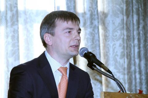 Vastuvõttu ametlikku osa juhtisTauno Mölder - pics/2013/01/38328_003_t.jpg