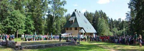 Suurlaagri avamine. Foto: Enno Agur - pics/2013/07/39905_001_t.jpg