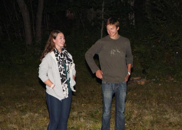 Teija Jõgi ja Markus Tralla juhtisid lõkkeprogrammi - pics/2013/08/40115_071_t.jpg