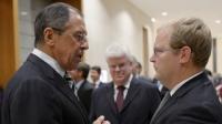 Välisministrid Urmas Paet ja Sergei Lavrov (RIA Novosti/Scanpix) - pics/2013/09/40333_001.jpg