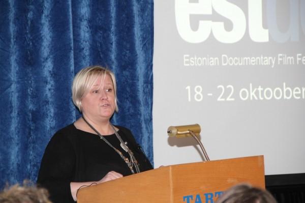 EstDocs Festival Director Kristi Sau Doughty - pics/2013/10/40526_039_t.jpg