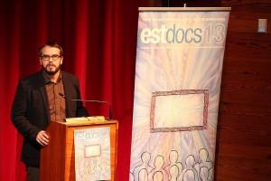 EstDocs 2013 moderaator Marek Tamm - pics/2013/10/40552_001_t.jpg