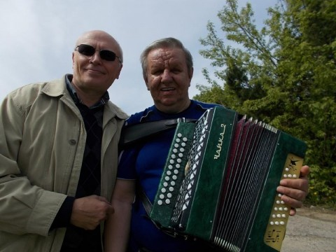 Kaks elupõlist pillimeest Viktor ja Arvo. - pics/2014/05/42196_011_t.jpg