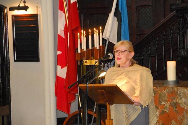 Joana Kuras-Lasys, President, Lithuanian-Canadian Community - pics/2014/06/42416_012_t.jpg