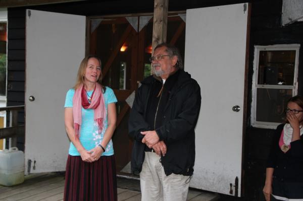 MÜ juhatajad Maimu Mölder ja Toomas Merilo - pics/2014/08/42885_015_t.jpg