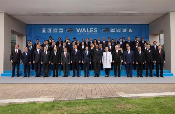 """""""NATO-BLOGI ja OTSEPILT: Walesis toimub alliansi tippkohtumine uue külma sõja tingimustesFoto: Jon Super, AP"""" - pics/2014/09/43024_001_t.jpg"""