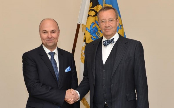 Poola suursaadik Robert Filipczak, - pics/2014/09/43130_004_t.jpg