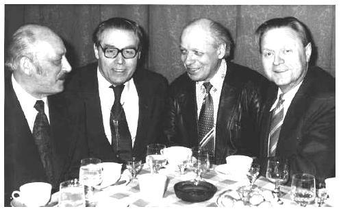 Rütmikud 1982. aastal: Vallo Järvi, Valter Ojakäär, Gennadi Podelski, Erich Kõlar - pics/2014/10/43258_002.jpg