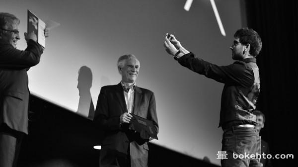 Jaan Roos, Steve Zilberman ja Jaan Meri - pics/2014/10/43366_007_t.jpg