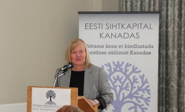 ESK juhatuse endine president, nüüdne juhatuse liige Lia Hess - pics/2015/02/44435_001_t.jpg
