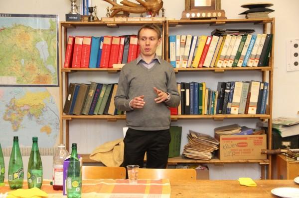 Veiko Parming jagas muljeid Eesti ajateenistusest - pics/2015/02/44436_004_t.jpg