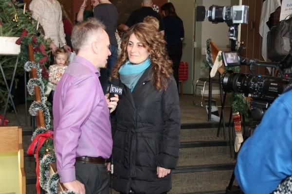 Linnavolinik Mary Fragedakis't intervjueerib Allan Meiusi - pics/2015/12/46500_053_t.jpg