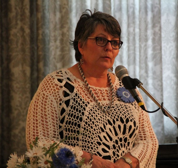 Koolide juhataja, Silvi Verder. - pics/2016/05/47605_006_t.jpg