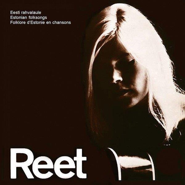 Esikülg LP Reet - Eesti rahvalaule. Disain - Peeter Sepp, foto - Katy Ahearn - pics/2016/10/48524_001_t.jpg
