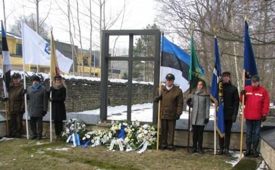 Mälestusmärk 1944. aasta 9. märtsi pommitamisohvritele Siselinna kalmistul. - pics/2017/03/49365_001_t.jpg