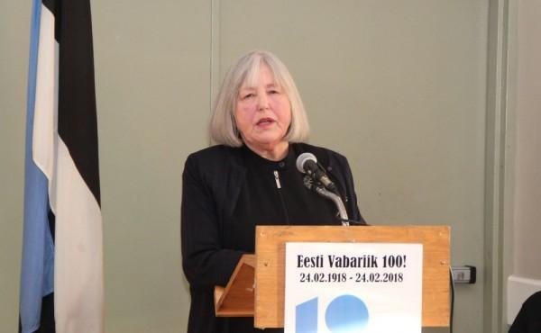 Eesti Abistamiskomitee Kanadas esindaja Marika Sepp - pics/2018/01/50930_032_t.jpg