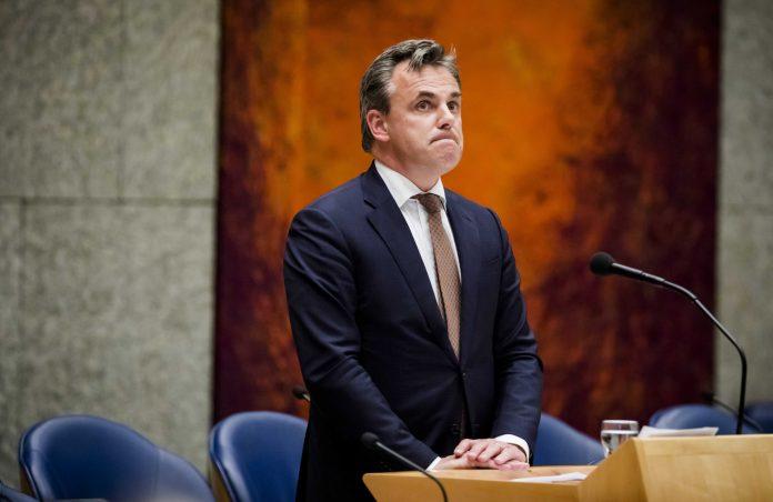 Hollandi migratsiooniminister astus tagasi pagulaste raskete kuritegude varjamise tõttu Objektiiv