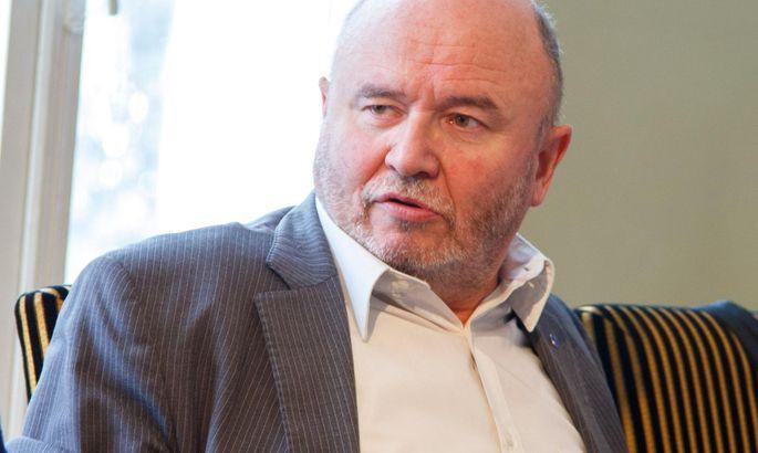 Igor Gräzin nõuab e-valimiste tühistamist Postimehest
