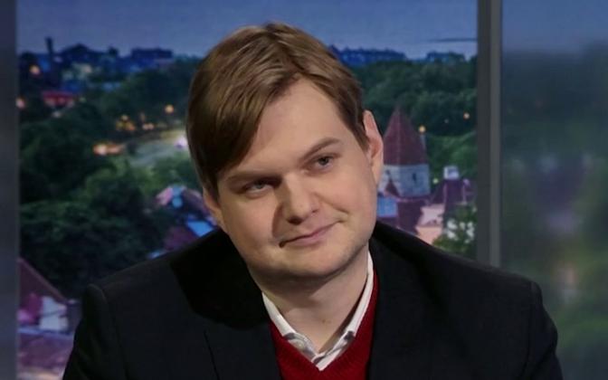 Eesti Valimisteenistuse juht: Gräzini kaebus e-hääletamist ei tühista ERR