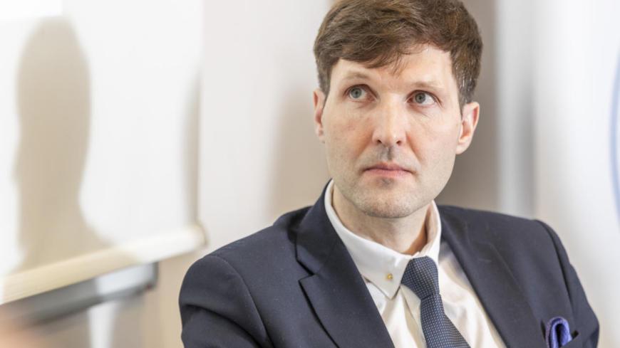 Rahandusminister Martin Helme asus läbi Eesti toimunud rahapesu tausta välja selgitama Uued Uudised