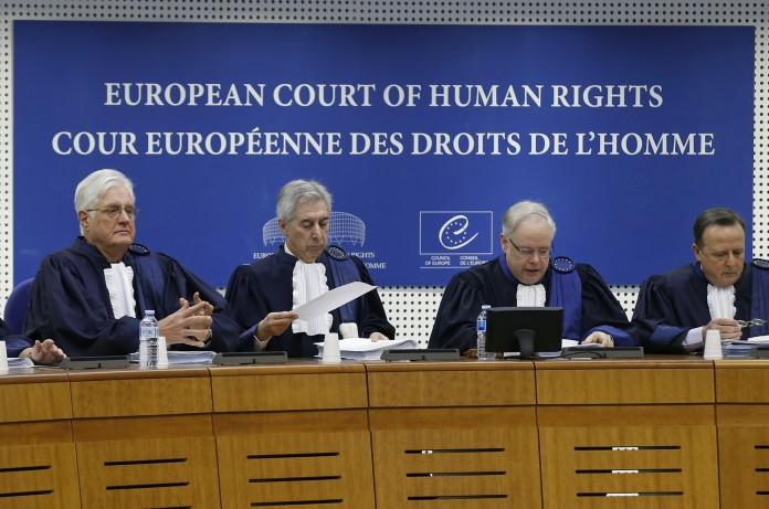 Euroopa Inimõiguste Kohus: abielu määratlemine üksnes mehe ja naise liiduna pole diskrimineerimine Objektiiv