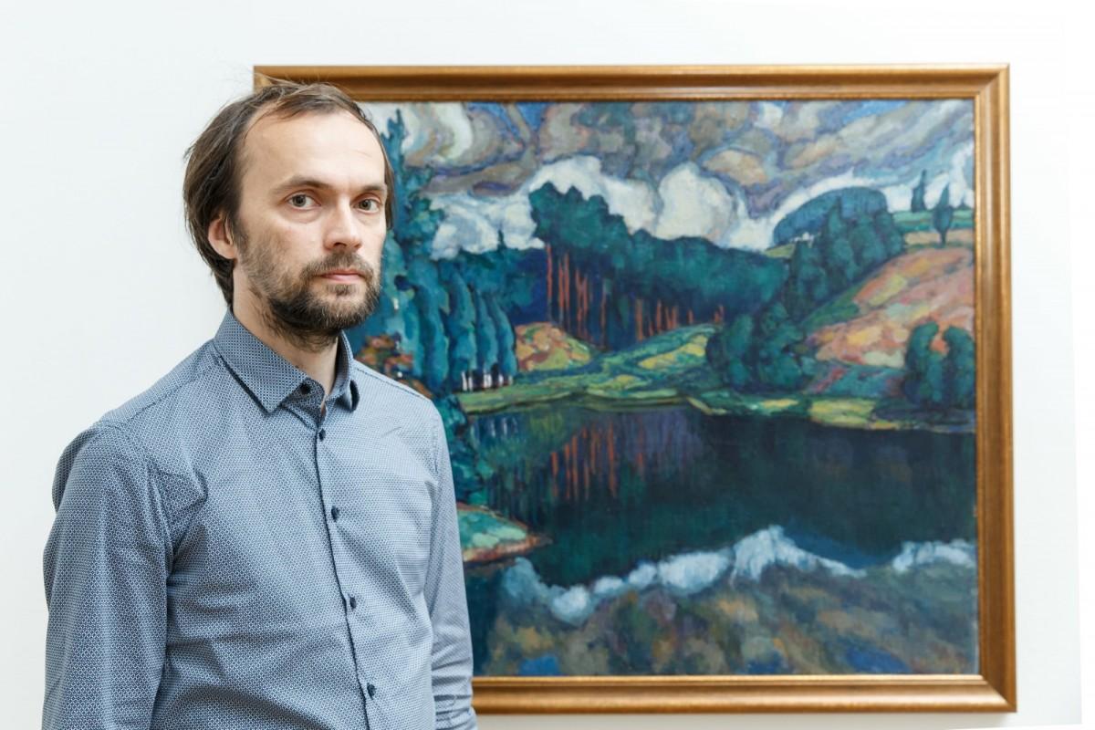 Anu Grabbi intervjuu Eero Epneriga, 2019.a Kotkajärve MÜ lektoriga. Eesti Elu