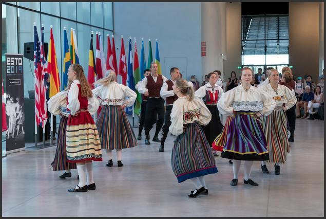 Galerii: ESTO jõudis Eesti Rahva Muuseumisse  Postimehest