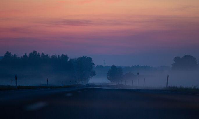 EESTI: Ettevaatust taimekasvatajad: öösel langeb õhutemperatuur nullini Postimehest