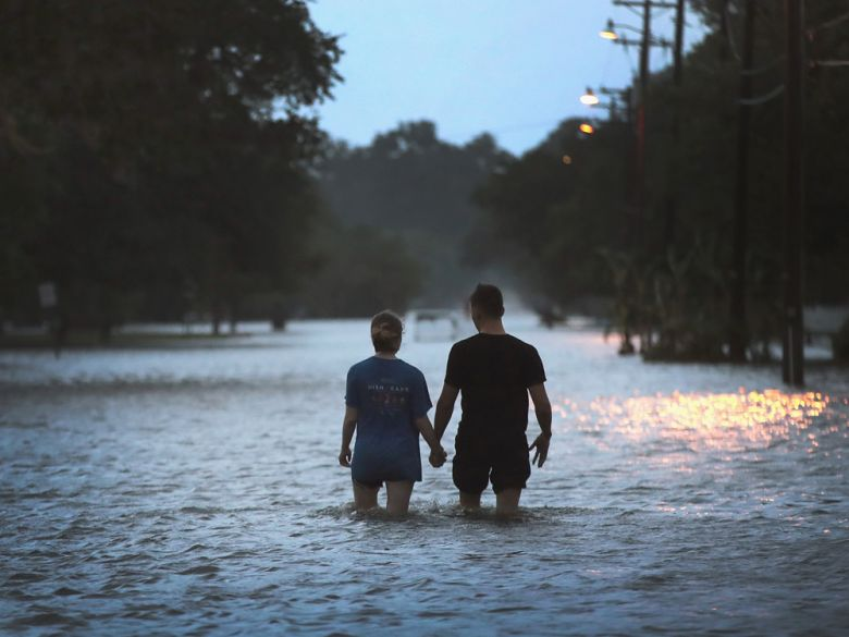 Joe Oliver: We should prepare for extreme weather, but tying it to climate change is a mistake Finacial Post