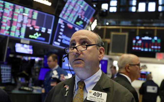 USA riigivõlakirjade tootlikkus vihjab majanduslanguse tulekule ERR