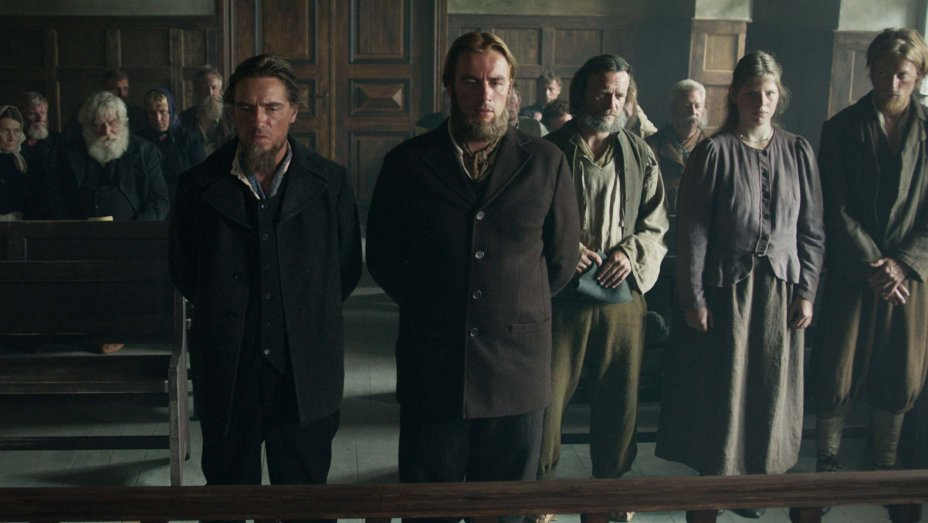 AWARDS Oscars: Estonia Selects 'Truth and Justice' for Best International Feature Category