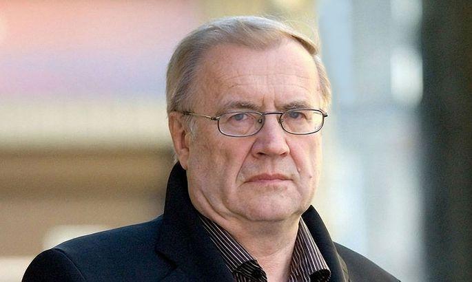 Eduard Tinn: aatelisuse puudumisel lakkame olemast eestlased Postimehest