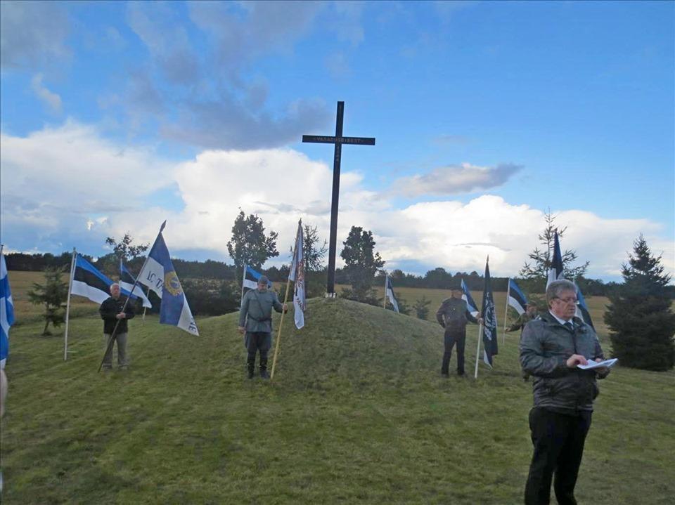 Soomepoiste mälestuspäev, 75 aastat Pilka lahingust. 14. september FB