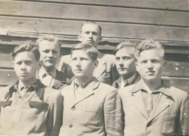 Free admission to Vabamu on Resistance Day Estonian Life