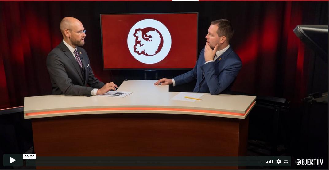 Fookuses: reaktsioonid Peeter Helme artiklile reedavad pahemliberaalide kahepalgelisuse