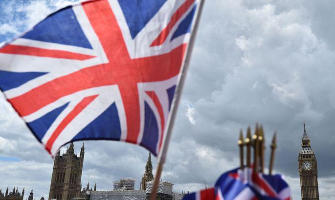 Üle 5000 eestlase on esitanud taotluse jääda pärast Brexitit Ühendkuningriiki Postimehest