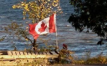 Tänupühaks Kanada - Thanksgiving Canada