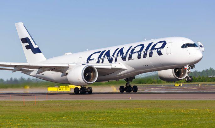 Finnairi abil saab peagi lennata ümber maailma Postimehest