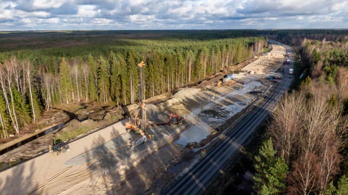 Soomlased taganesid Rail Balticust, uudist varjati mitu kuud Objektiiv